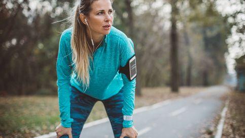 Los 4 ejercicios que más te convienen si ya has cumplido los 40 años