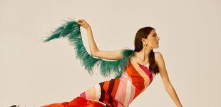 Post de Vestidos VIP: color, volumen y mucha luz para arrasar en tus noches de verano