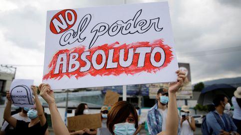 Coordenadas | ¿Qué ocurre en El Salvador y por qué algunos temen una dictadura?