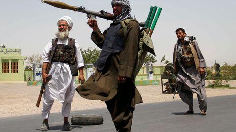 España calcula hasta 88 peticiones de asilo de sus traductores afganos ante el avance talibán