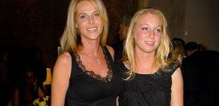 Post de India Oxenberg recupera su vida y su madre pierde su casa