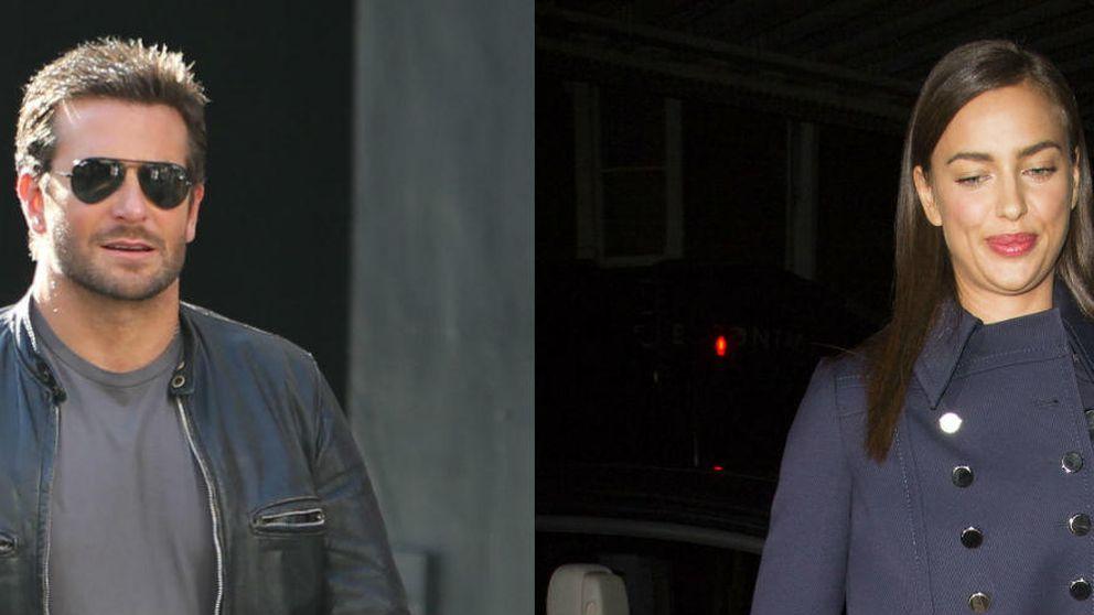 Irina Shayk y Bradley Cooper, nueva pareja