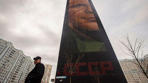 Aniversario del primer vuelo espacial tripulado en Rusia