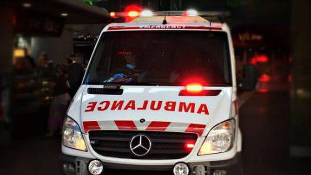 Tres muertos y 11 heridos en un tiroteo en un concierto en Austria