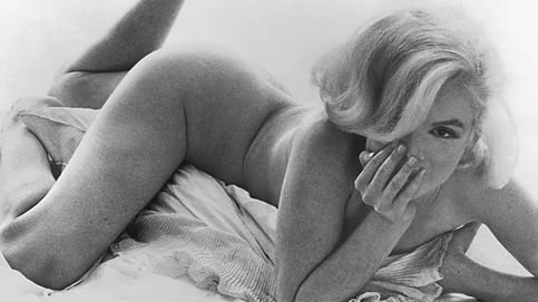Marilyn Monroe en el DS World París y Tour de Francia: el día de fotos