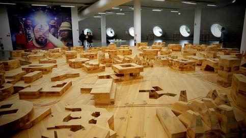 El arte combativo de Weiwei llega a Brasil