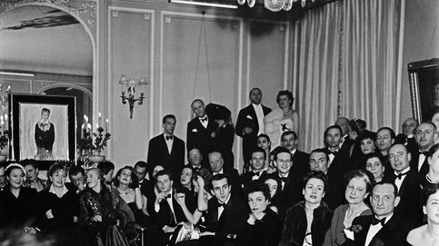 Fath y chachachá… Así eran las fiestas más espectaculares del mundo de la moda