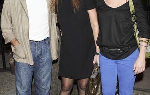 La hija de Serrat se estrena como actriz