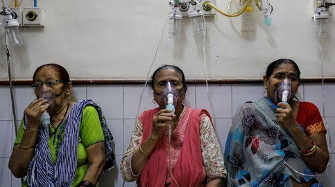 Evitar millones de muertes al año por la contaminación costaría al mundo 22 billones