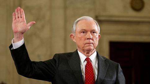 Jeff Sessions defiende su inocencia y se inhibe de la investigación sobre Rusia