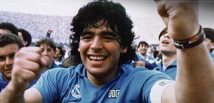 Post de 'Diego Maradona': alcohol, cocaína, mujeres y complacencia con un dios caído