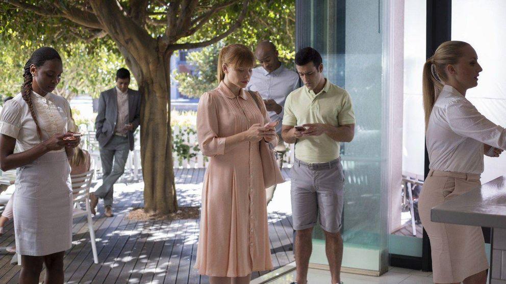 Vuelve 'Black Mirror': Charlie Brooker asusta pero no acojona (tanto)