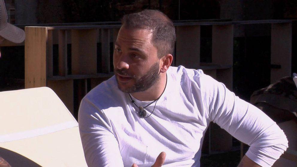 'GH Dúo' | Tejado cabrea a Ylenia y Carolina: Has dado la chapa a la casa