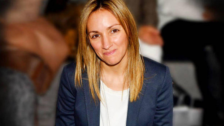 Beatriz Tajuelo, en una imagen reciente. (Cordon Press)