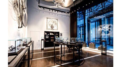 Art in Time, la galería de la alta relojería independiente