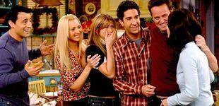 Post de Kiabi lanza una sudadera dedicada a la serie 'Friends'
