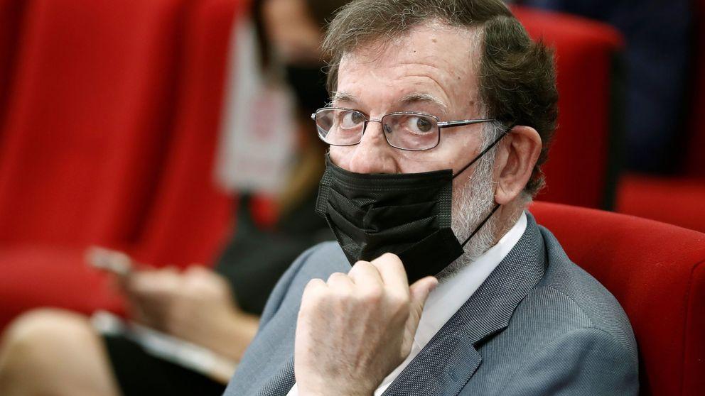 Rajoy, en manos de Fernández y Cospedal en el caso del espionaje