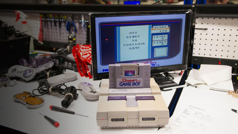 Videojuegos Por Que La Nostalgia Te Hace Pagar 200 Euros Por Un