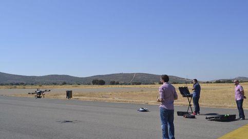 Aeródromo de Doñana para drones: Defensa tiró 8 millones y ahora lo activa