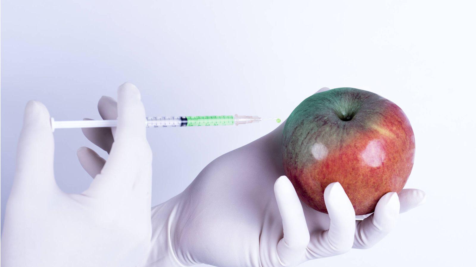 Foto: ¿Son tan malos los aditivos alimentarios como los pintan? (iStock)