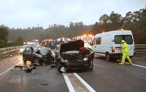 ¿A quién echamos la culpa del aumento de fallecidos en carretera?