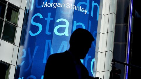 Morgan Stanley amplía un 22% su beneficio en 2020 pese a la pandemia, hasta 9.083 M