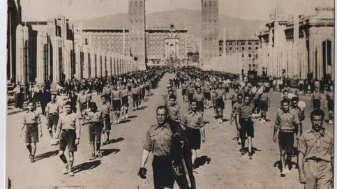 Historia oculta del fascismo catalanista: de Macià a los hermanos Badia