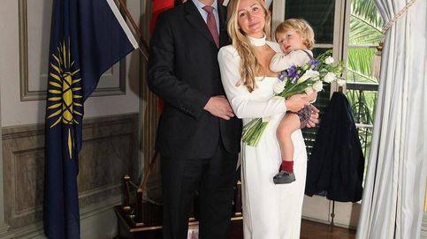 Boda real y por sorpresa en Luxemburgo: un sobrino del gran duque se casa con la madre de su hijo