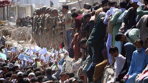 La embajada de EEUU en Kabul avisa de amenazas creíbles en el aeropuerto