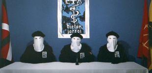 Post de ETA anuncia su disolución en una carta: