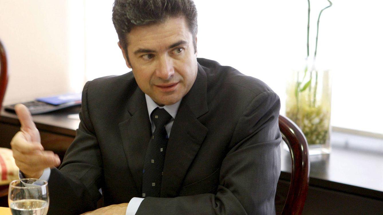 El ex CEO de Jazztel entra en el consejo de Euskaltel de la mano de Zegona
