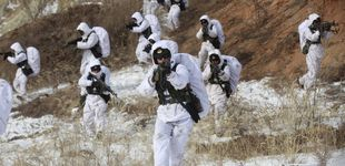 Post de Bases en ultramar y una poderosa Armada: el nuevo ejército chino (que todos temen)