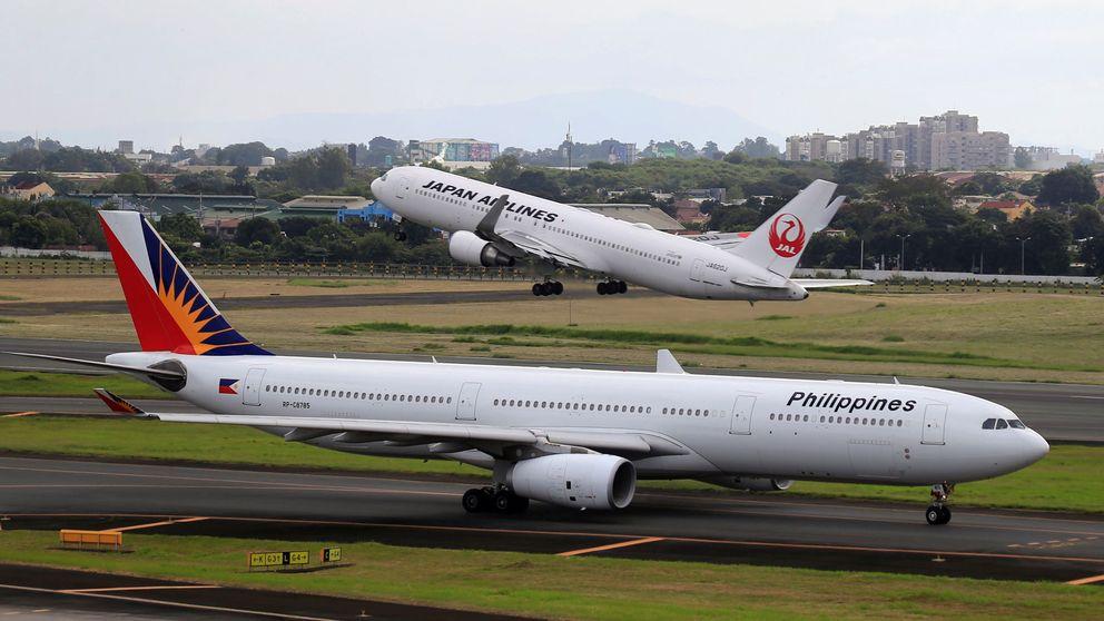 La plaga alcohólica que azota a los pilotos de avión japoneses: 19 positivos en un año