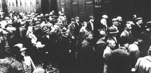 Post de Crónicas desde Mauthausen del Primo Levi español