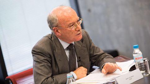 Feito se despide del IEE: Cataluña no tiene déficit de infraestructuras