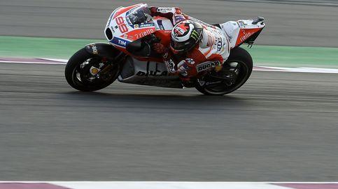 El encierro de Jorge Lorenzo y Ducati para conocerse mejor