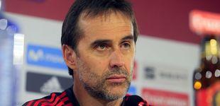 Post de Julen Lopetegui ficha por el Real Madrid como nuevo entrenador