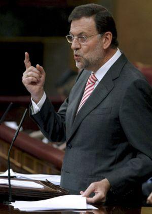 El 80% de los lectores de 'El Confidencial' ve a Rajoy como vencedor del debate