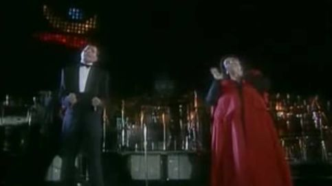 How Can I Go On - Freddie Mercury & Monserrat Caballe