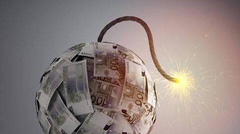 Una bomba de 4 billones de euros en bonos 'casi basura' amenaza la economía mundial
