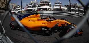 Post de GP de Mónaco de Fórmula 1: Victoria de Ricciardo, Sainz es 10º y Alonso abandona