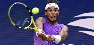 Post de Rafa Nadal - Marin Cilic, en el US Open: horario y dónde ver en TV y 'online'