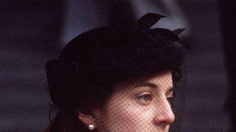 Antes de Lady Di estuvo Lady Amanda, la mujer que le dijo no al príncipe Carlos