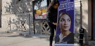 Post de Alexandria Ocasio-Cortez: el duro oficio de conseguir que te voten