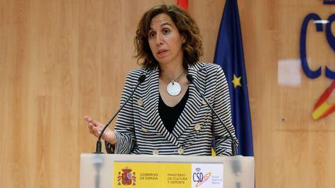 El Gobierno quiere confiscar los derechos audiovisuales a las federaciones
