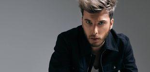 Post de Blas Cantó, tras ser elegido para 'Eurovisión':