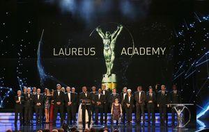Sebastian Vettel, favorito en todas las apuestas de los 'Oscar del deporte'
