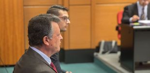 Post de Condenado a un año de cárcel el director de Mercedes-Benz por conducción temeraria