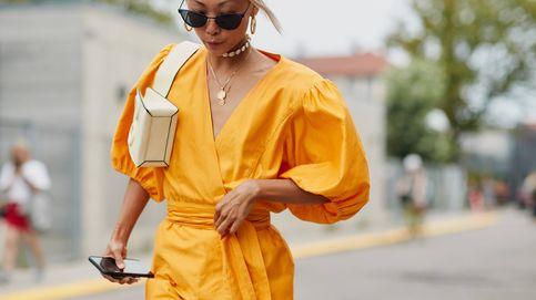 Blusas con mangas abullonadas para copiar los looks de las expertas