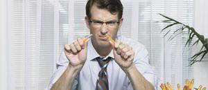 Foto: Los 7 tipos de compañeros de trabajo más nocivos para tu salud y para tu vida